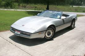 1987 Chevrolet Corvette - Overview - CarGurus