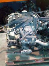 Nissan (Genuine OE) td27 engine in Complete Engines | eBay
