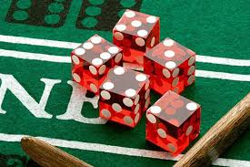Image result for craps in las vegas
