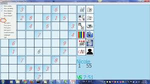 Sudoku Puzzel Solver Super Sudoku Puzzle Solver That Has Letters Numbers Combined