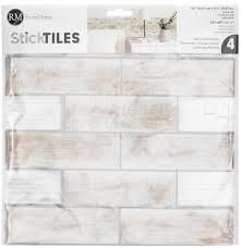 Peel And Stick Tile Designs Poundland Is Selling New 2 Stick On Wall Tiles To Help You