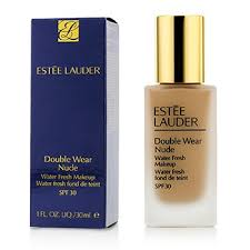 estee lauder double wear water fresh makeup spf 30 3n1 ivory beige