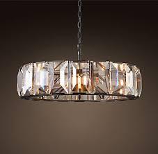 restoration hardware lighting knockoffs. harlow crystal chandelier 43\ restoration hardware lighting knockoffs g