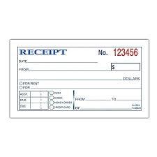 Cash Receipt Template Enchanting Book Receipt Format Book Receipt Template Rental Invoice Format R On