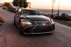 2018 lexus 400h. simple 400h 2018 lexus ls 500 u0026 400 h first drive review for lexus 400h s