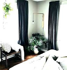 Black Bedroom Curtains Red Black And White Bedroom Curtains Gorgeous ...