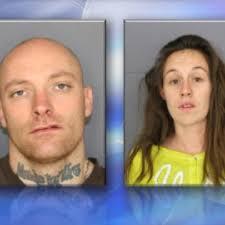 2 charged for having meth in their camper in Cortlandville   WSTM