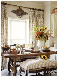 french country decor home. Window Treatments Should Be Near The Top Of Your French Country Decorating List! They Are Essential In Creating Look. Decor Home