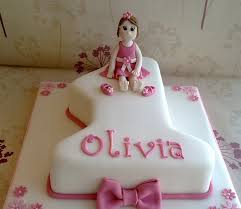 Girls First Birthday Cake Ideas 120 Wedding Academy Creative