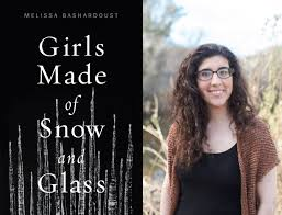 Image result for girls made of snow and glass