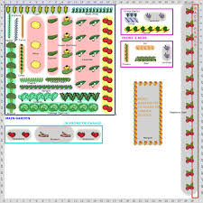 Small Picture 15 best Vegetable Garden Plot Layout Vegetable Garden Plot