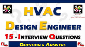 Hvac Design Engineer Interview Questions And Answers Pdf Hvac Design Engineer Interview Question Answers