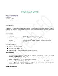 Leadership Examples For Resume High School Student Athlete Resume ...