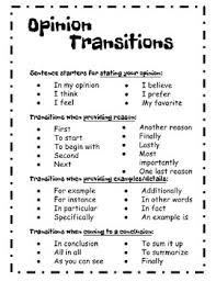 Transition Essay Examples Good Transition Words End Essay Www Moviemaker Com
