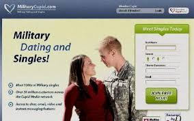chat with military singles