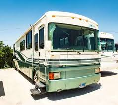 17 best ideas about rv outlet rv checklist 1996 fleetwood discovery 36a class a diesel rv for in willow park
