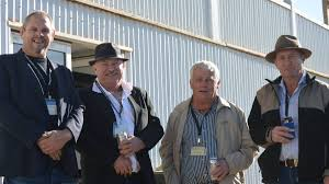 gallery farmers and graziers squatters cup the transcontinental ben harvie marcus miller neal whiting and paul martin