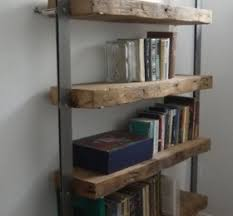 barn board furniture ideas. Hand Made Reclaimed Barn Wood And Metal Shelves. By Ticino Design. Would Match The Board Furniture Ideas O
