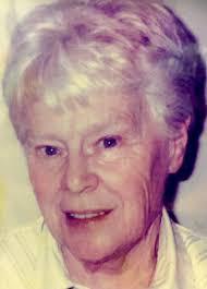 Death Notice of Mary Elizabeth (Betty) KEEGAN (née Shortall)