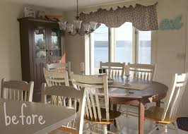 Kitchen Window Valances Not Your Usual Kitchen Window Treatment