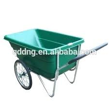 garden carts at lowes. Two Wheel Garden Carts Plastic Cart With Wheels 2 . At Lowes E