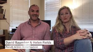 Pond5 Exclusive Video Artists Helen Fields & David Baumber AKA HotelFoxtrot  P - YouTube