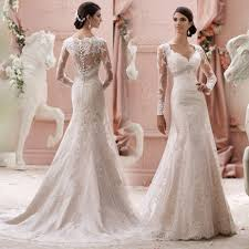 fabulous vintage wedding dresses 1990 elite wedding looks