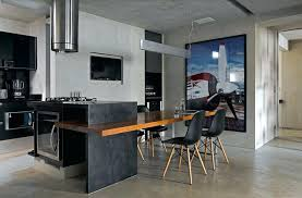 kitchen island table combo kitchen island table combo for
