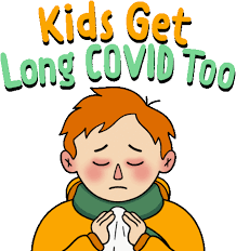 Kids Get Long Covid Too Long Term Covid GIF - KidsGetLongCovidToo  LongTermCovid ChildCovid - Discover & Share GIFs