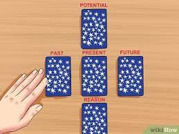 If you're just starting to learn how to read tarot cards, it might seem like there is so much to absorb! 5 Ways To Read Tarot Cards Wikihow