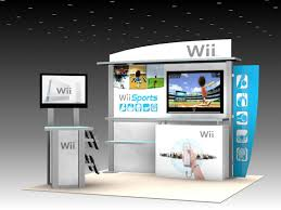 Trade Show Booth Design Ideas building a better booth design and planning classic exhibits trade show