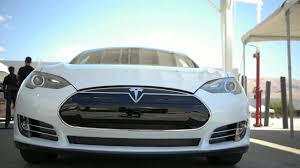 what car new car releasesGigaom  In the wake of fires Tesla releases suspension software