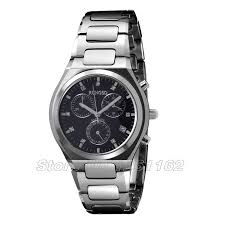 watch men sport picture more detailed picture about shipping 38mm runosd tungsten steel quartz chronograph function sapphire mens watch 6005g