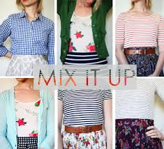 Mixing Patterns Enchanting Current Trend Crush Mixing Patterns Say Yes