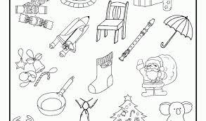 Christmas Worksheet For Kindergarten With Worksheets Easter ...