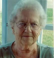 Mildred Pearl Hanson
