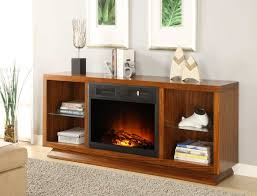 corner electric fireplace tv stand decor