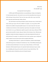 persuasive essay on gun control address example 6 persuasive essay on gun control