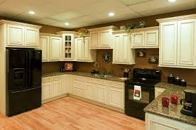 heritage white kitchen