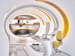 Organic Office Office Lobby Organic Interior Design Arch Student Com