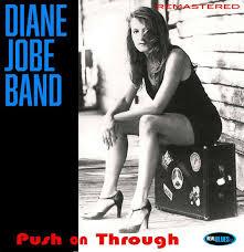 Diane Jobe