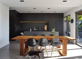 Kitchen Furniture Melbourne Minimal Design Blog Windsor House And Black Kitchens
