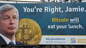 Jpm) ceo jamie dimon's view against bitcoin is widely known. The Real Reason Jamie Dimon Hates Bitcoin