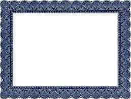 Certificate Borders Free Download Classy Certificate Border Projects To Try Pinterest Certificate Free