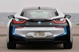 2020 BMW i8 All-Electric Range With 750 HP | BMW i | Pinterest ...