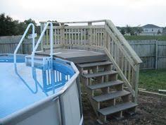 Traxler treppen in helfenberg ist ihr spezialist für treppen und metallgeländer im außenbereich. 20 Pooltreppe Ideen Pool Treppe Pool Ideen