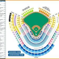 77 Prototypic Rangers Seating Map