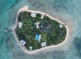 A man living in a futuristic sterile colony begins to question his circumscribed existence when his friend is chosen to go to the island, the last uncontaminated place on earth. The Best Private Islands And Resorts In Asia To Book For Your Next Getaway Tatler Singapore