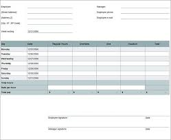 daily timesheet template free printable printable blank bid proposal forms forms sample written tomu co
