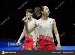 CHINA WUHAN 2019 BADMINTON ASIA CHAMPIONSHIPS – Stock ...